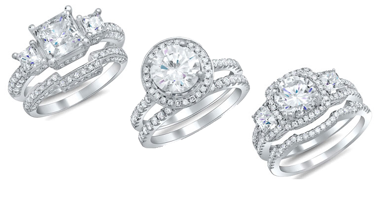 Beautiful Engagement Rings...