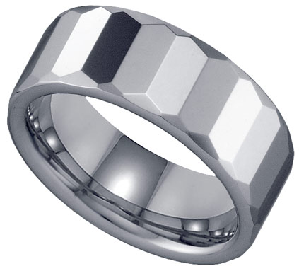 Tungsten Carbide Band GDTB-17783