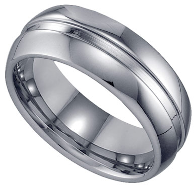 Tungsten Carbide Band GDTB-17808