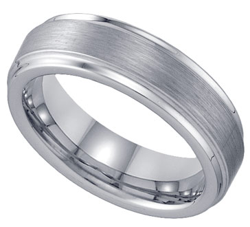 Tungsten Carbide Band GDTB-18893